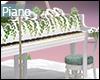 +Wedding Floral Piano+