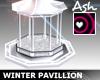 [Ash]Winter Pavillion