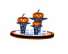Halloween Boo Fountain
