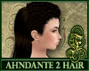 Ahndante 2 Dark Brown