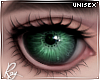 Green Bae Eyes <<