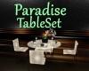 [BD] ParadiseTableSet