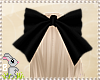 !B! Big Black Bow