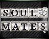 SOULMATES Badges Plus!