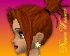 Rika in Burnt Sienna