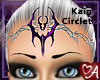 .a  Kain Circlet -Silver