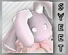 [SM]Rabbit Head ♥W
