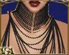 VA ~ Strung Black & Gold