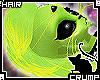 [C] Alien V.3 Hair