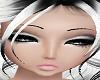 CJ/Baby Face Head w/eyes