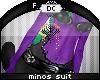 ~Dc) Minos Suit