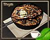 Garlic Mushroom Steak