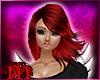 &m Simone Dark Red