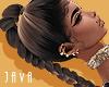 -J- Ariana black pearl