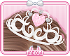 ♛Princess Tiara
