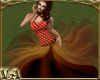 VA ~ Dragon Slayer Gown