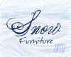 Snow (Furniture)
