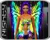 [NY]Set Rainbow Fairy