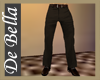 [DB] Brown Pant