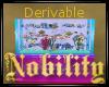 Derivable Fish Tank