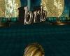 Anim. Diamond BRB Sign