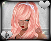 ! Faizah Mousey Pink