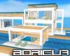 [B] Paradise Beach House