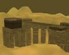 A| Desert Planet City