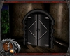 Jin: Club Portal Door 1