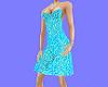 !BD Mint Sparkling Dress