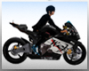 Moto Gp West Racer + Act