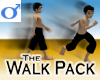 Walk Pack -Mens v2