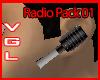 Radio Pack 01