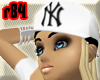 [r84] Wht NY Cap4 BlondH