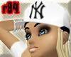 [r84] Wht NY Cap4 BlondH