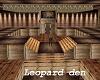 Leoperd Den