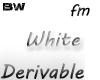 All White Skin Fm