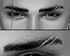 Z Eye Brows NAT XXX
