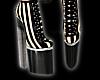 Refree Platform Boots