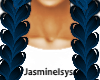 JI:Blue Pigtails
