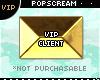 (C) VIP Client Badge