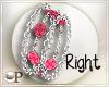 Poppy Right Bracelets