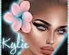 Selena Head Flower
