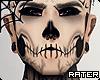 ✘ Skeleton Skin.