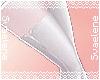 Fae Stockings RL |White