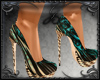 !Aztenia Pumps