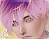 Melt Boy's Hair