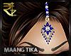 [R] Bollywood Blue Tika