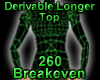 Derivable Longer Top V1