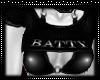 !S Custom Tease top-Batt